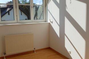 Eindrucksvolle Dachgeschoss-Maisonette!