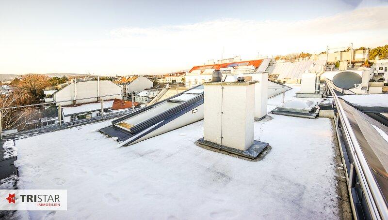 NEU! ++ ERSTBEZUG: Dachgeschosswohnung in 1130 Wien, Neubau, 3 Zimmer + Balkon + Terrasse + Dachterrasse mit Wienblick  (Top 7) ++ /  / 1130Wien / Bild 18