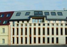 Modern Wohnen mit Balkon