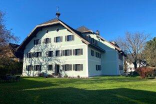 3 Zimmer Wohnung mit Gartennutzung in Salzburg Maxglan