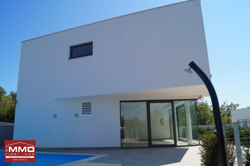 Design-Insel-Traumhaus mit Panorama-Blick auf die Kvarner Bucht /  / 51511Sveti Vid-Miholjice / Bild 6