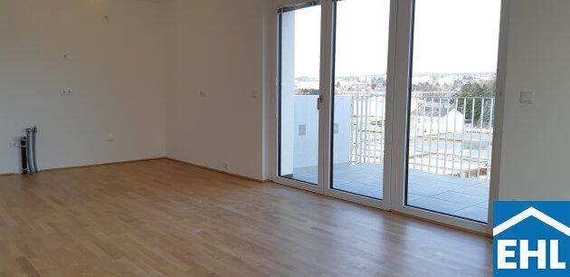 ERSTBEZUG - 3 Zimmer Wohntraum im grünen Liesing