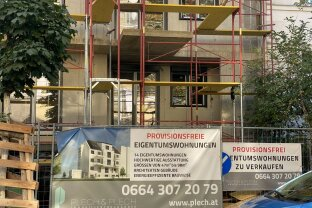 Provisionsfrei: Hochwertige moderne Apartments und Büros in Hietzing / No commission: High quality modern apartments and offices in Hietzing