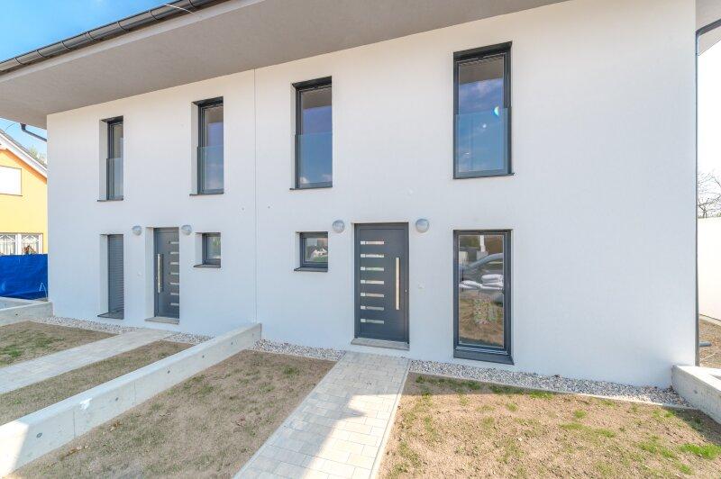 ++NEU** wunderschöne Doppelhaushälfte 30km von Wien entfernt! schlüsselfertig! sehr hochwertige Ausstattung! PROVISIONSRABATT! /  / 2231Strasshof an der Nordbahn / Bild 13