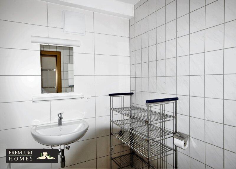 WÖRGL- 2 - Zimmer Mietwohnung-Bad