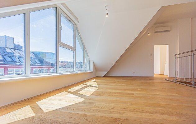 Foto von NEU! ++ ERSTBEZUG ++ DACHGESCHOSSWOHNUNG mit TERRASSE, ca. 162 m² ++ 1160 Wien ++