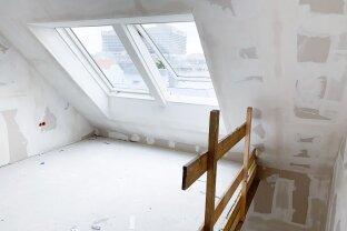 ERSTBEZUG! Neubau - Maisonettewohnung mit Terrasse im Dachgeschoss T15