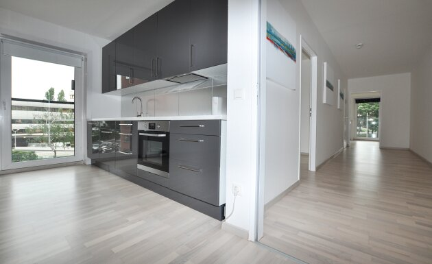 Foto von NEU++Wienerberg City++Wunderschöne 3 Zimmerwohnung mit Loggia am Rande des Erholungsgebietes Wienerberg++