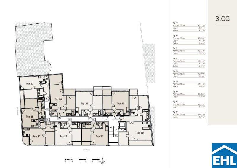 Exklusiver Neubau im 19. Bezirk /  / 1190Wien / Bild 0