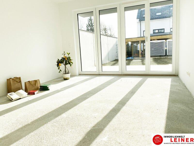 traumhaftes Ziegelhaus für Jungfamilien in Kledering Objekt_12126 Bild_481