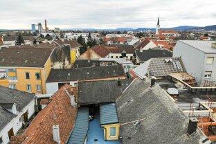 RESERVIERT - Bebaute Liegenschaft im Ortskern von Guntramsdorf mit Entwicklungspotential