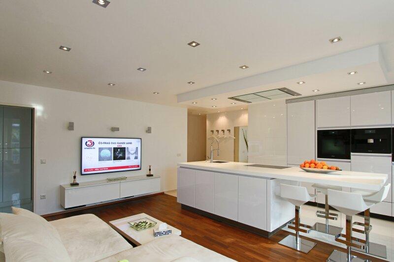 Luxuriöse DG Wohnung mit Terrasse in herrlicher Ruhelage! /  / 1210Wien / Bild 2
