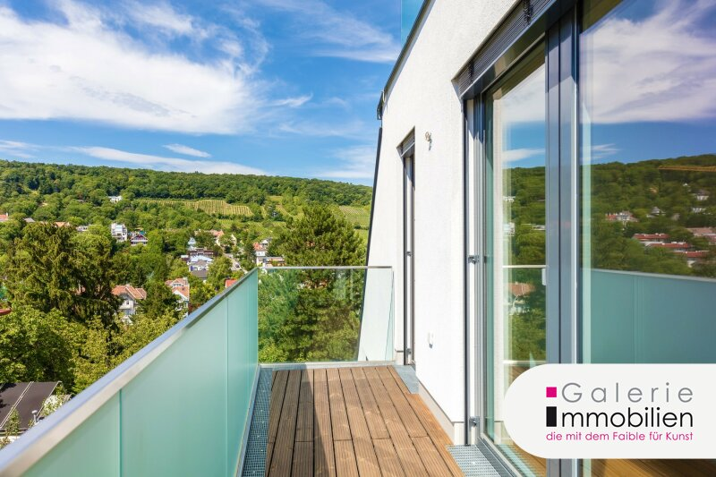 Penthouse der Extraklasse mit 4 Terrassen - spektakulärer Ausblick Objekt_31568 Bild_16