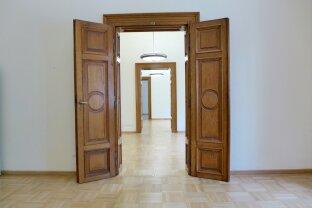 Repräsentatives 245 m² Büro im historischen Ambiente - Alte Börse