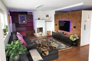 3-Zimmerwohnung in absoluter Sonnen- und Ruhelage von Fügen