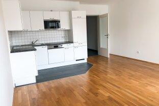 Ruhig gelegene, top ausgestattete 2 Zimmer-Wohnung mit S/W Balkon