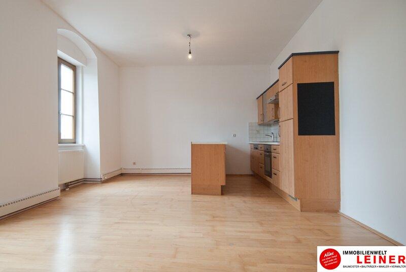 2320 Schwechat - Rauchenwarth: 3 Zimmer Mietwohnung - herrschaftlich wohnen in einem Denkmalgeschütztem Haus mit Garten Objekt_10917 Bild_377