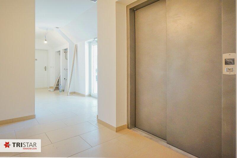 NEU! ++ Erstbezug nähe ?Siebenbrunnenplatz?: Exklusive ca. 155 m² DG- Wohnung mit Terrasse, 4 Zimmer, 1050 Wien (Top 35) ++ /  / 1050Wien / Bild 4