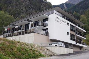 Stilvoll residieren in Längenfeld - Top 11 Penthouse
