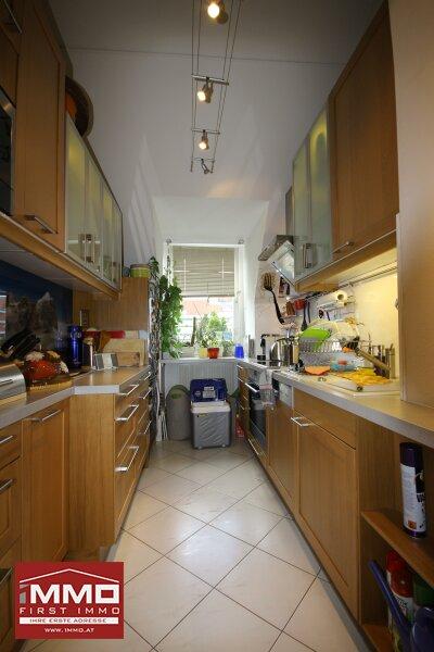 Schöne und gepflegte 3 Zimmer DG-Wohnung mit großer SW-Terrasse und Grünblick! /  / 1230Wien / Bild 8