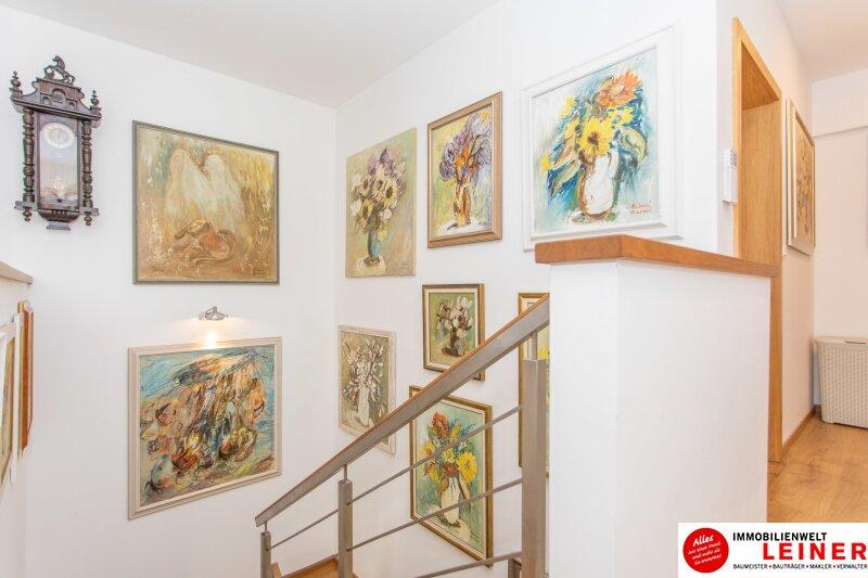 Hainburg - Exklusives Einfamilienhaus mit Seezugang Objekt_10064 Bild_622