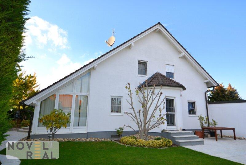 Haus, 2301, Groß-Enzersdorf - Oberhausen, Niederösterreich
