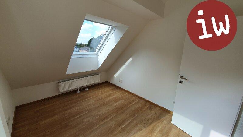 4 Zimmer Mietwohnung mit 2 Süd-Terrassen und Gartenbenutzung Objekt_654 Bild_222