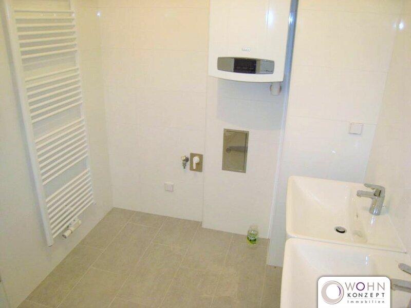 Unbefristete 99m² DG-Wohnung mit Einbauküche Nähe U1 - 1100 Wien /  / 1100Wien / Bild 8