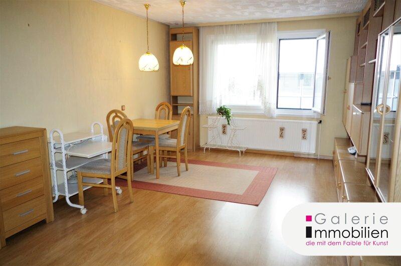 3-Zimmer-Neubauwohnung - zentral begehbar Objekt_29733