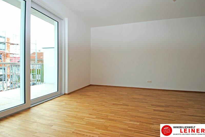 Himberg Zentrum - traumhafte Dachgeschosswohnung mit großzügiger Terrasse! Objekt_506 Bild_25