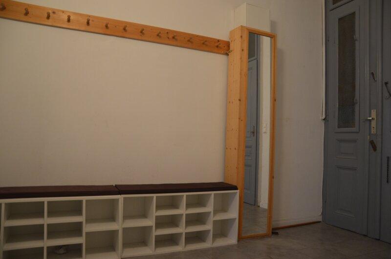klassische 3 Zimmer-Wohnung in Stilaltbau /  / 1090Wien / Bild 2