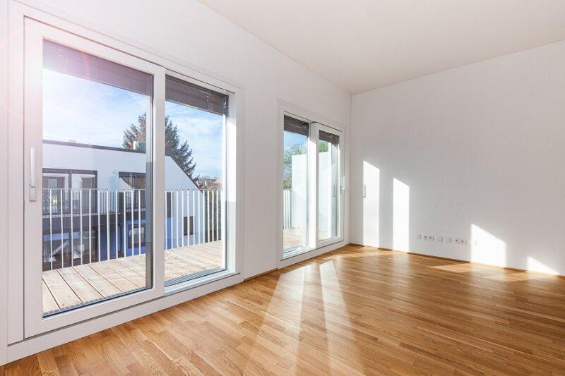 KEINE DACHSCHRÄGEN - 5 Schlafzimmer - 210 qm Gesamtfläche - PROVISIONSFREI für den Käufer /  / 1220Wien / Bild 1