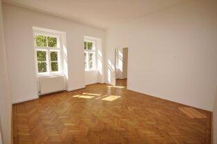 Baden - Charmante Wohnung in der Innenstadt