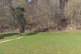 DIE CHANCE  Grundstück in Toplage