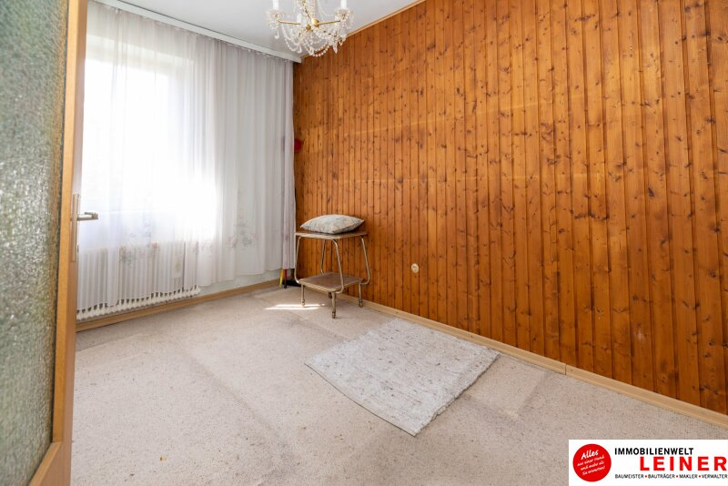 Einfamilienhaus in Schwechat 555m² EIGENGRUND  - den Herbst schon im eigenen Garten verbringen! Objekt_17835 Bild_74