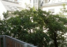 Appartement mit Balkon direkt bei der amerikanischen Botschaft, Nähe U6