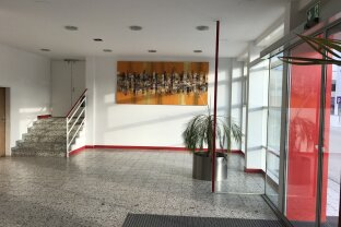 TOPANGEBOT 364 m² MODERNES HELLES RUHIGES BÜRO IN VÖSENDORF,  NÄHE U6, BADNER BAHN, METRO TOPAUSSTATTUNG SOFORTBEZUG !