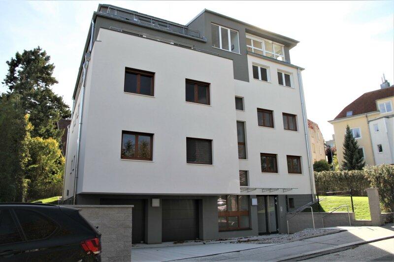 PENTHOUSE mit zwei Dachterrassen und grandiosem Panoramablick  Bj. 2017 /  / 1130Wien / Bild 1