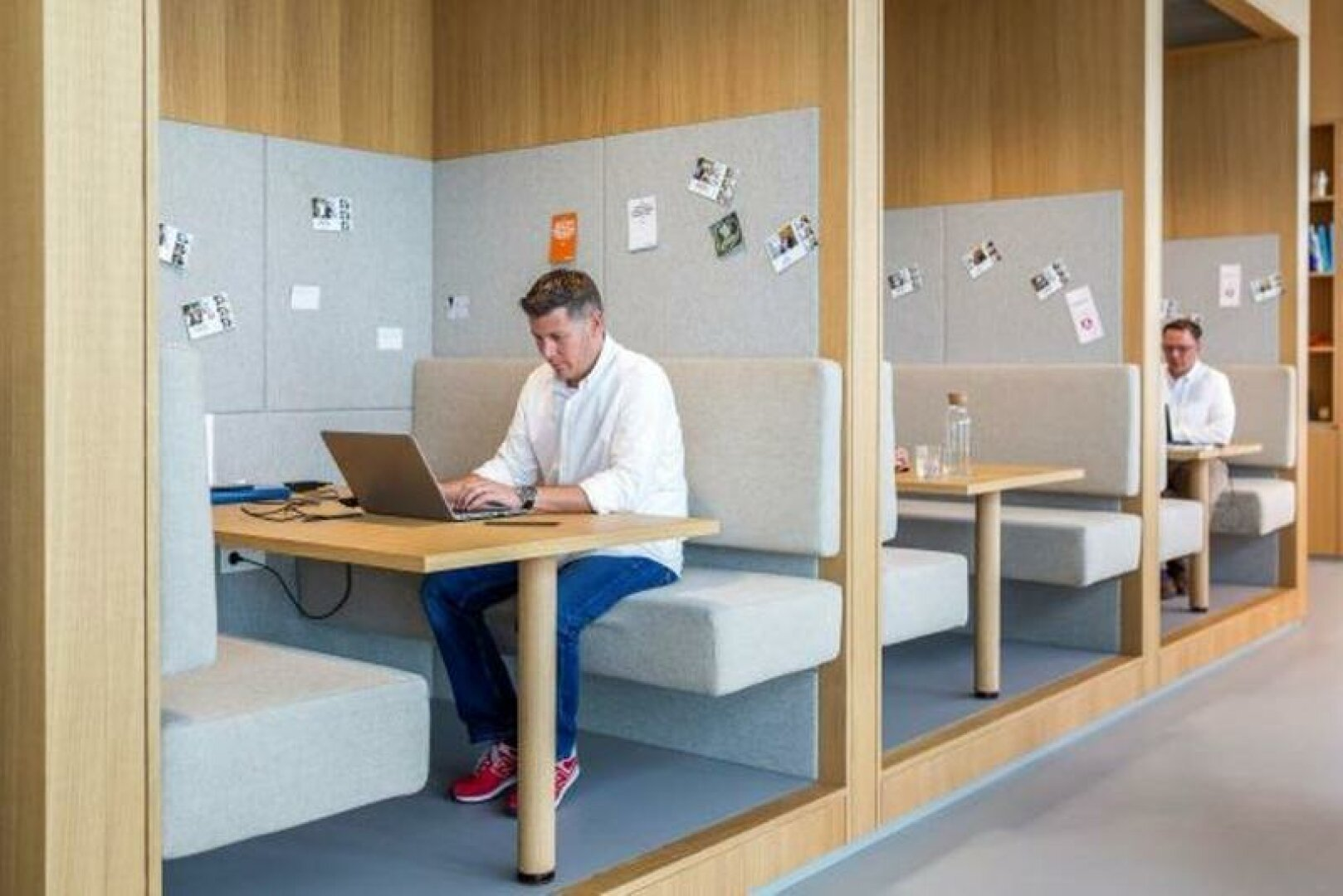 Coworkin Spaces