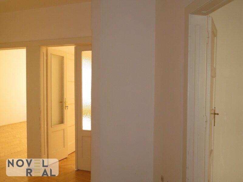 Großzügige 3 Zimmerwohnung in der Josefstadt! /  / 1080Wien / Bild 1