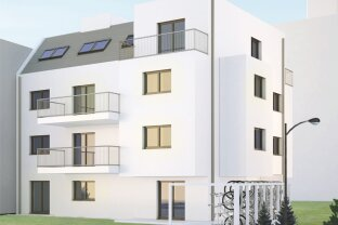 Erstbezug: Traumhafte 2-Zimmer Wohnung mit Terrasse nahe Schönbrunn - Mit 3D Besichtigung Demo