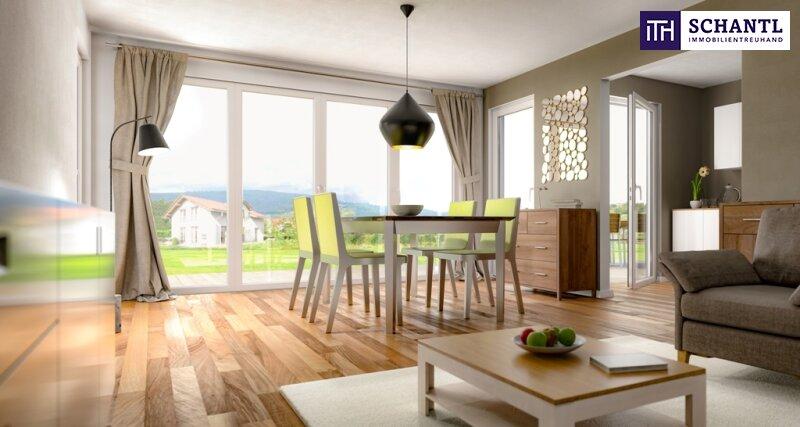 ITH #WOW! Leistbares Einfamilienhaus mit Südausrichtung und Fernblick + 4 Zimmer + 5 Jahre Gewährleistung + Fertigstellungsgarantie inklusive!!! /  / 8551Wies / Bild 5