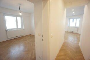 Preisgünstige 3-Zimmer Erdgeschosswohnung in Bestlage ++Heinestraße++