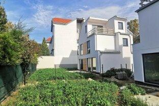 Nähe Alte Donau - Schlüsselfertiges Einfamilienhaus inkl. Bulthaup Küche auf Eigengrund (Provisionsfrei)