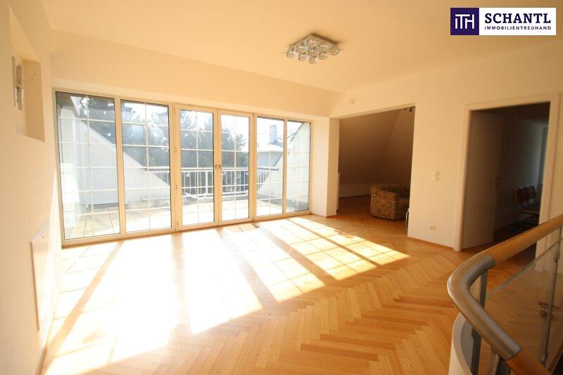BENEIDENSWERT! Modernes Haus mit Sauna, Hallenbad und Bibliothek - hier wird Ihnen jeder Wunsch erfüllt! /  / 1160Wien / Bild 4