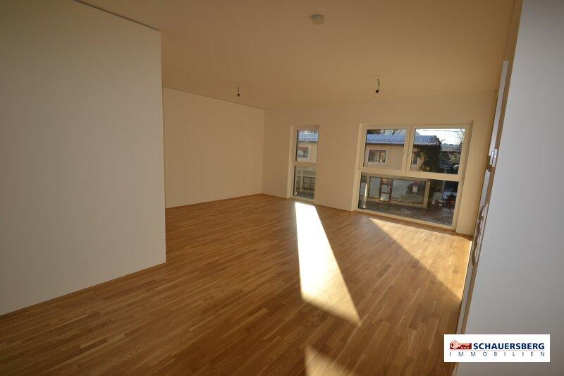 Neuerrichtung eines Büro und Geschäftsgebäudes in Graz-Andritz