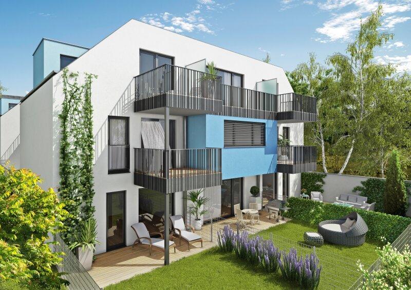 KEINE DACHSCHRÄGEN - 5 Schlafzimmer - 210 qm Gesamtfläche - PROVISIONSFREI für den Käufer /  / 1220Wien / Bild 4