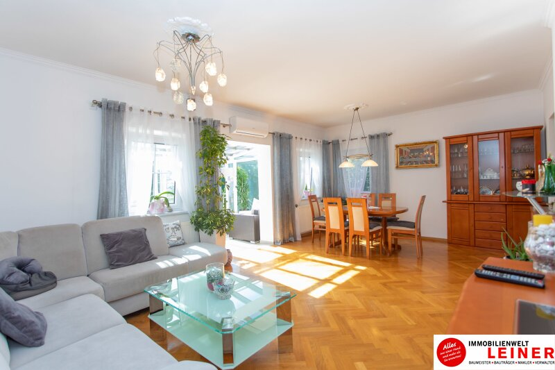Einfamilienhaus am Badesee in Trautmannsdorf - Glücklich leben wie im Urlaub Objekt_10066 Bild_655