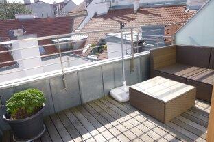 Schöne Terrassenwohnung/perfekte Lage!