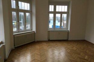Renovierte 2 Zimmer Wohnung nahe Bahnhof